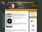 Bonnyville Shooting Sports Association