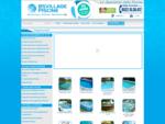 Piscine interrate fuori terra e accessori per piscina, prezzi e vendita online