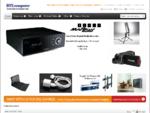 BTE Computer Online Store