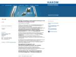 Zeitreihenmanagement, Zeitreihenmanager, Zeitreihenanalyse - HAKOM:: Energiedatenmanagement - Zeitre