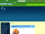BUBBLE TOYS - Κατασκευή Εξοπλισμός παιδότοπων παιδότοπου Παιδότοπος Παιδότοποι Φουσκωτά παιχνίδια ..