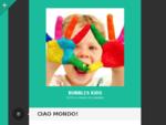 Abbigliamento neonati e bambini online - Bubbles Kids