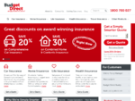 Cheap Car Insurance Quotes - Simply Smarter - Budget Direct™