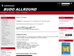 budo-allround - Alles rund um Kampfsport