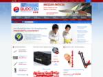 Budoten Kampfsport-Versand - Kampfsport Shop für Aikido, Karate, Taekwondo, Judo, Kungfu, Iaido