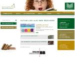 Bücherei Gäufelden| Startseite|
