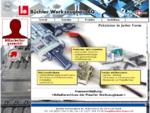 Büchler Werkzeugbau AG, Flawil, Schweiz