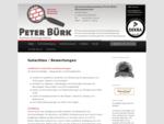 Werbeagentur bürk Stuttgart Dialogmarketing, Klassische Werbung Mediaplanung