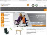 Büromöbel und Büroeinrichtung versandfrei bestellen