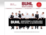 Die BUHL Gruppe | Personalservice, Arbeitsvermittlung, Jobbörse, Lohnabrechnung, Immobilien, S