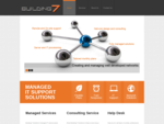 Building7 Solutions LTD IT Support - Home