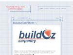 Buildoz Carpentry | buildoz carpentry