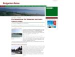 Bulgarien Reise. de Der Bulgarien Reiseführer