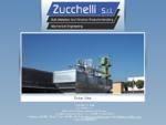 Zucchelli Srl bulk material handling Italy Abruzzo Teramo