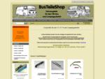 BusTeileShop - Ersatzteile Reparaturbleche für T2 T3 T4
