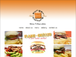 Burger Culture - Hamburger, Burger Menu, Fast Food Restaurant, Good Burgers, Best Veggie Burger,