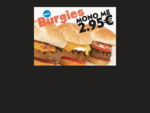 Burgering House