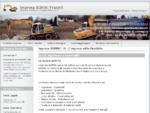 Impresa BURINI F. lli s. n. c. - Impresa Edile scavi, fognature, lavori edili, demolizioni, ...