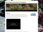 Burns Bog Conservation Foundation | Invest In Tomorrow