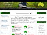 Bus Hire Sydney Coach Charter Sydney Minibus Tours Sydney Melbourne Brisbane, Gold Coast, Cairns A