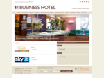 Hotel Casale Monferrato – Business Hotel