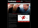 Business Reply - Home - Direct Mail