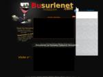La sélection de Vinz Busurlenet