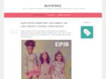 Blog o sprytnych zakupach w internecie i galeriach handlowych. Więcej za mniej!