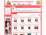Madonna Market   Madonna Music   Memorabilia