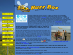 Buzz Box Driving School