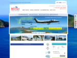 Welcome to the Official Website of the BVI Tourist Board