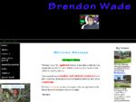 Brendon Wade 2011