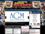 BARRIE Women Hockey Association