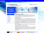 Search engine optimisation consultants, SEO UK, Google ranking optimisers