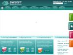 Účtovníctvo, mzdy - BWSOFT - ekonomický software