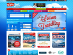 BYOjet | Cheap Flights Australia | Australian Travel Agency