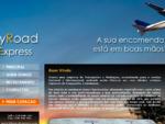 ByRoadExpress - Transporte Expresso