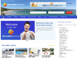Byron Bay Directory | Community Portal with Local Business Listings, Events, Classifieds