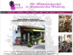 BlütenZauber - Ihr Blumengeschäft in Stephanskirchen Rosenheim