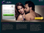 Casual dating på C-Date. Find nemt din casual date.