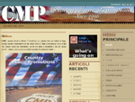 Cmp - Country Music Promotions