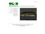C3D Architects