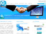C3 Group | Managed IT Services Coffs Harbour; Internet Data Services, Telecommunications