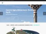 CAAR - Centro Agro Alimentare Riminese - Mercato Ortofrutticolo Rimini