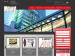 Cabinet ABD - Cabinet ABD spécialiste en immobilier pour les professionnels. Découvrez sur le si...