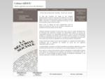 Cabinet Abdou - Cabinet d'avocats - droit social - droit de la sécurité sociale