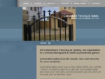 Caboolture Fencing Gates - Home