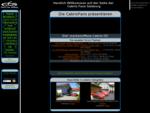 Die CabrioFans Homepage