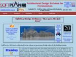Cadbuild - SoftPlan Australia - Home of SoftPlan Australia - Building design software for ease and