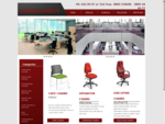 Office Chairs NZ Auckland - Chairs Direct